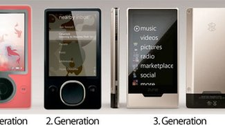 Zune HD: DER iPod touch Konkurrent [Upd.]