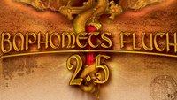 Baphomets Fluch 2.5 kostenlos spielen