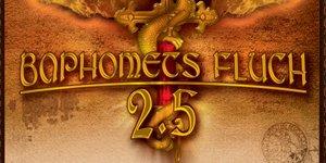 Baphomets Fluch 2.5 - Rückkehr der Templer
