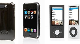Pic of the Day: iPod touch 3rd Gen und Nano 5G?