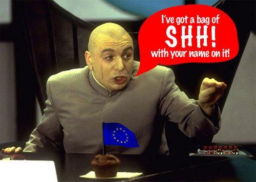 EU Kommission: MP3-Player sind zu laut