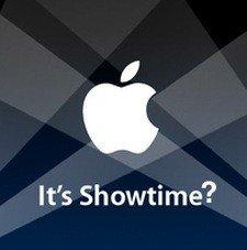Apple Event im Oktober?