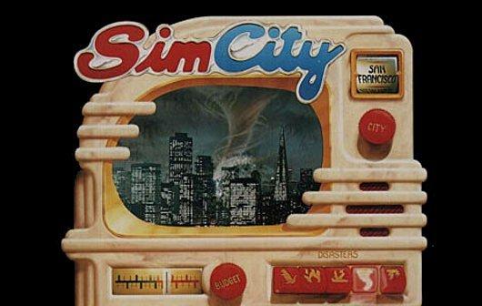 Rolando und Sim City erobern das iPhone