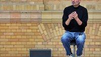 Steve Jobs: Darum hat der Touch keine Kamera