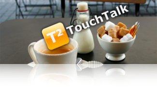 Kaffee, Croissants &amp&#x3B; Touchtalk? Folge 10!