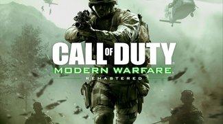 Call of Duty 4: Modern Warfare - Prequel in Arbeit?