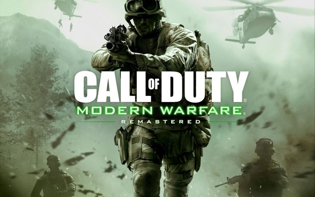 Call of Duty 4: Modern Warfare Komplettlösung, Spieletipps, Walkthrough