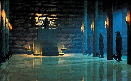 The Elder Scrolls - Daggerfall: Düster inszenierte Zwischensequenzen machen das pompöse Open-World-Rollenspiel zu einem Leckerbissen