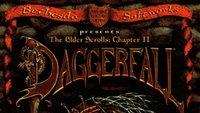 The Elder Scrolls II: Daggerfall kostenlos spielen