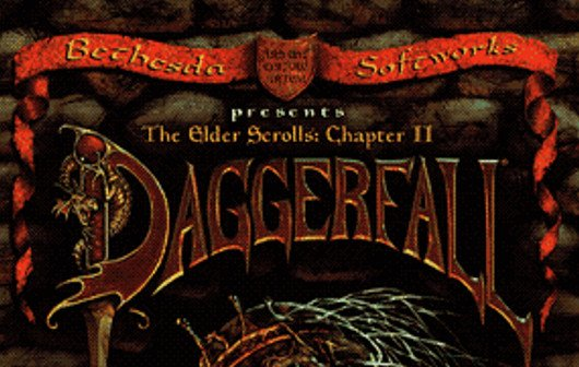 The Elder Scrolls II: Daggerfall Komplettlösung, Spieletipps, Walkthrough