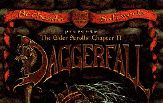 The Elder Scrolls II: Daggerfall Komplettlösung, Spieletipps, Walkthrough
