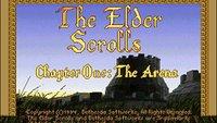 The Elder Scrolls: Arena kostenlos spielen