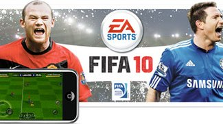 App of the Day: FIFA 10
