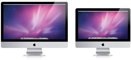 Neu von Apple: iMac, MacBook, Mac Mini, Magic Mouse