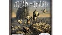 Machinarium: Point-and-Click-Adventure für Mac
