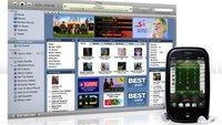 "Palm Pre: Als ""Apple Device"" iTunes 9 kompatibel"