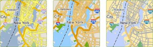 Placebase: Apples neues Google Maps