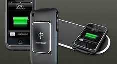 Powermat: Wireless Charging ab sofort verfügbar