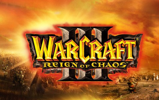 Updates für Warcraft III: The Frozen Throne und Reign of Chaos
