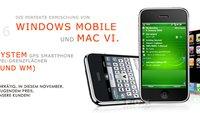 Fail of the day: Das Windows-iPhone