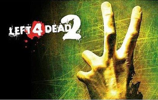 Left 4 Dead 2: Steam Workshop ist live