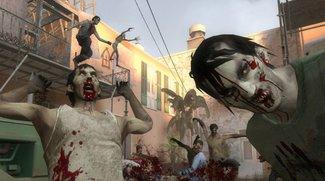 Left 4 Dead 2: Cold Stream erscheint Ende Juli