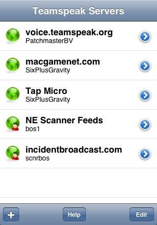 PhoneSpeex