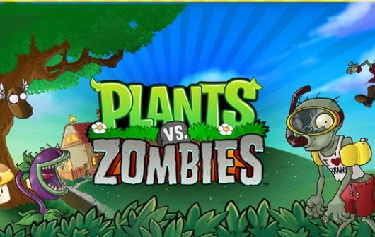 Plants vs. Zombies Adventures: EA sichert sich Domains