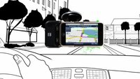 XGPS300: Akkupack mit GPS für iPod touch
