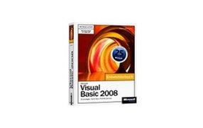 Microsoft verschenkt Visual-Basic-Handbuch -- PDF kostenlos downloaden