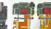 Doppelter Speicherplatz: Kommende iPhone Generation mit 64GB