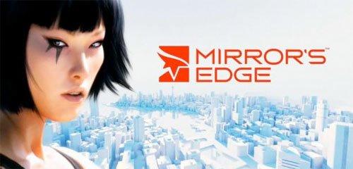 Im Januar: Mirror's Edge im AppStore