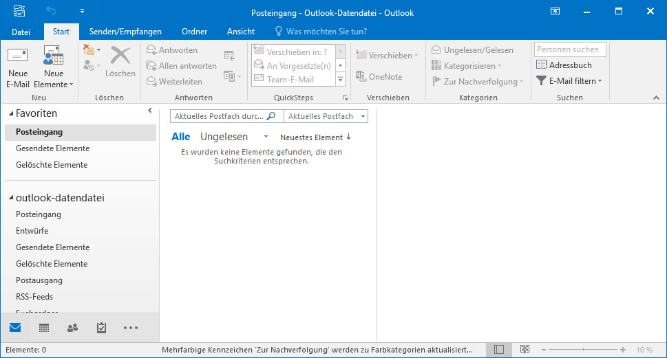 Die Besten E Mail Programme Amp Outlook Alternativen F 252 R