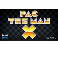 Pac the Man X: Pacman für Mac