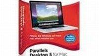 Parallels Desktop 5 für Mac deutsch