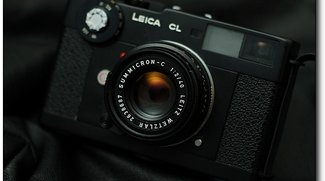 Update für Photoshop Lightroom behebt Problem mit Leica M9