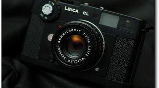 Update für Photoshop Lightroom behebt Problem mit Leica M9
