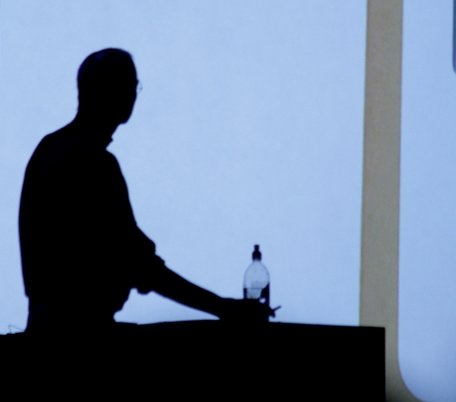 """Steve Jobs: """"Tablet das wichtigste Produkt meiner Karriere"""""""