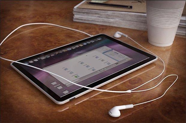 iLounge: TabletMac mit Zwei Dock-Anschlüssen und erweiterter Konnektivität