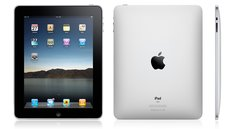iPad: Apples Multimedia Tablet vorgestellt [Updt.]