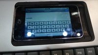 Video: iType Tastatur für iPhone und iPod touch