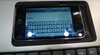 Video: iType Tastatur für iPhone und iPod touch
