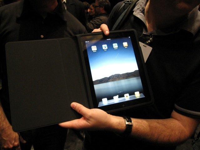 Probleme bei iPad-Produktion und verspäteter Start?