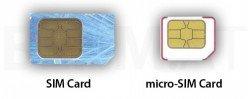 iPad micro-SIM