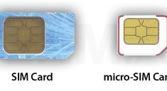 micro-SIM & co: Mobiles Internet in Österreich