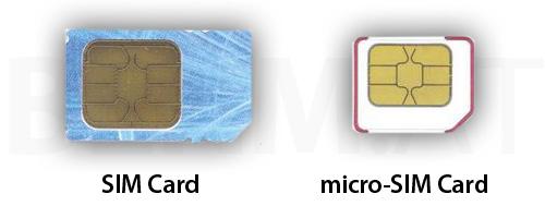 micro sim schneiden lassen