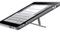 iPad News Mix: 6 Tage Audio, Word-kompatibel, iBook-Preise, Boot-Dauer, EU-Preise, Zubehör, Konkurrenz