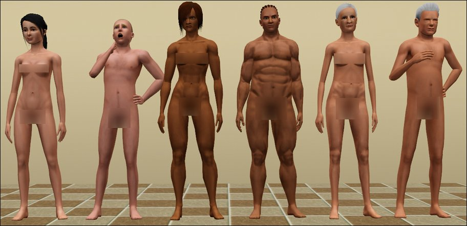 sims 3 nude patch