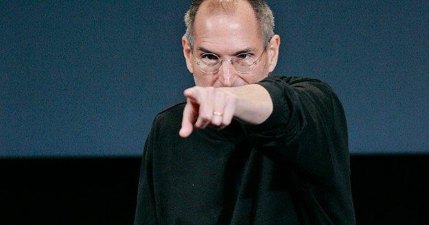 Liste der iPhone-Prototyp-Tester von Steve Jobs überwacht