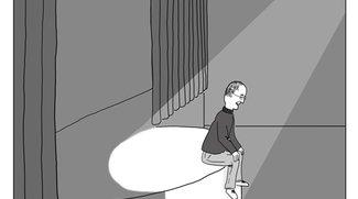 Pic of the Day: Steve Jobs Cartoon